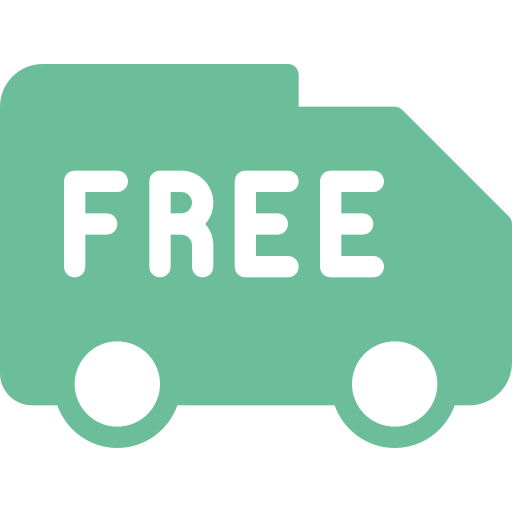 Vanaf 50 euro gratis verzending