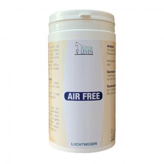 Air Free luchtweg supplement paard hoesten